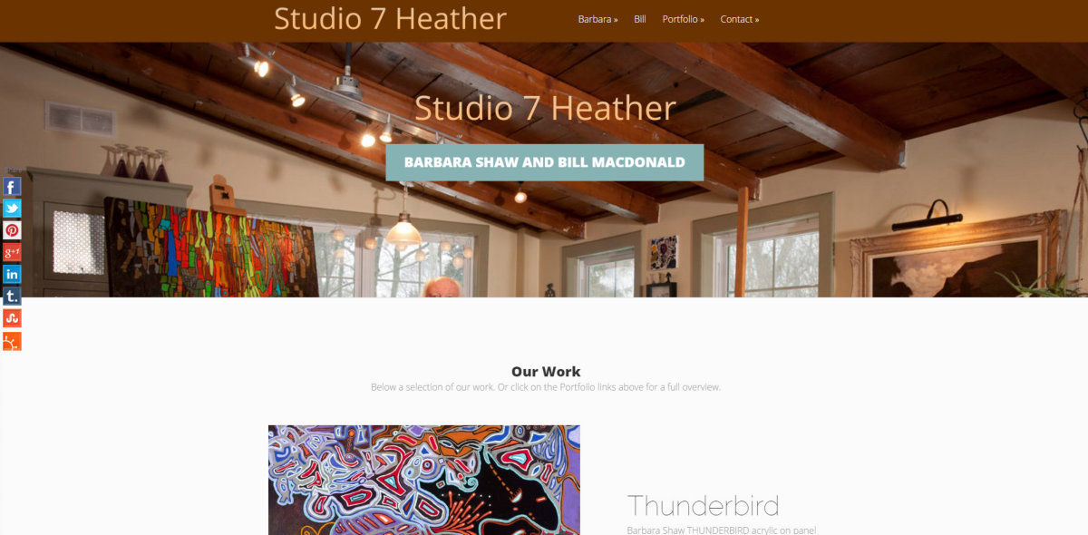 Studio7Heather.ca